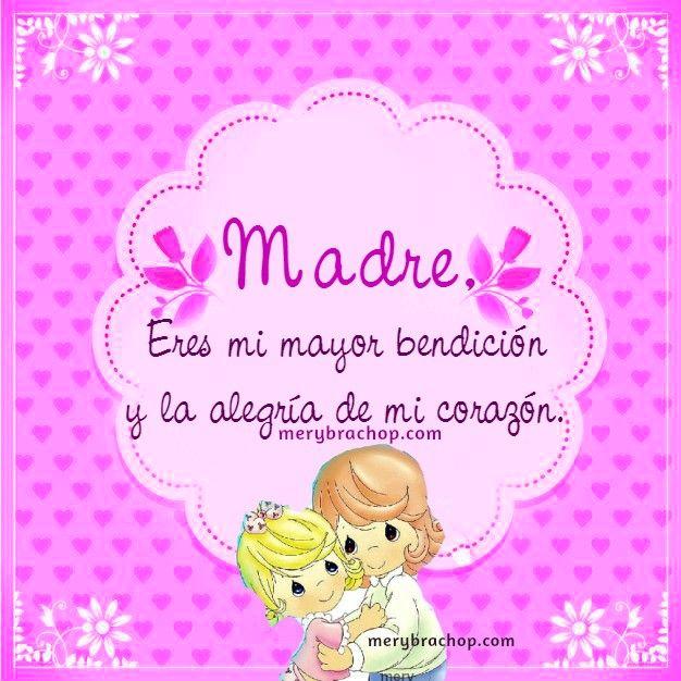 Tarjetas Gratis Cristianas De Cumpleanos Para Mama Con Imagenes
