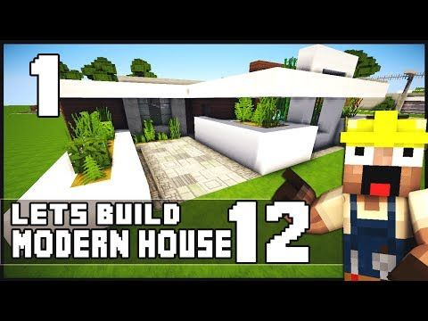 Minecraft Videos » build