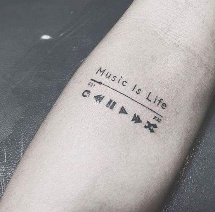 Kluge Idee #tattoo #inked #feelfree #tattooinspiration