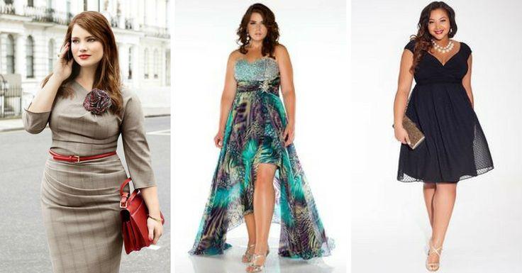 Neste artigo poderá encontrar algumas dicas para a ajudar a escolher vestidos sexy para gordinhas, e ainda, exemplos lindíssimos para se inspirar. A moda f