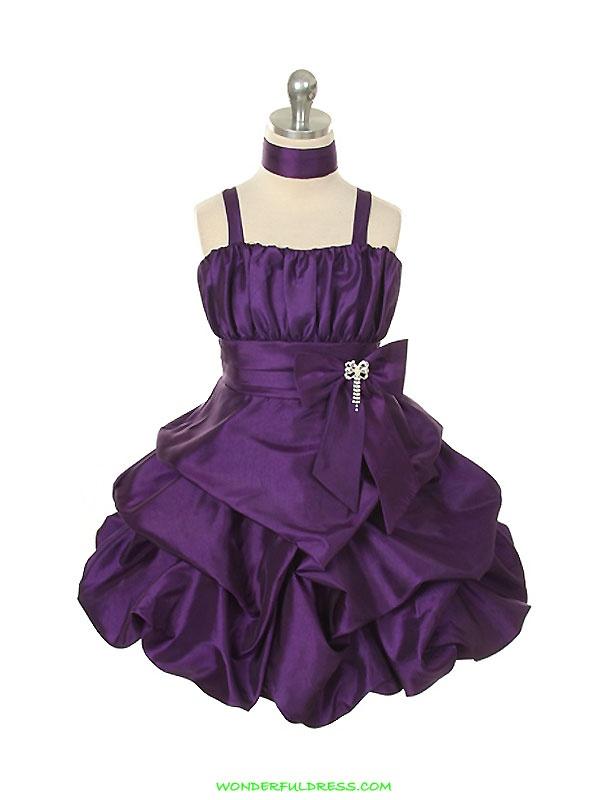 94 best Purple Dresses images on Pinterest | Dresses for girls ...