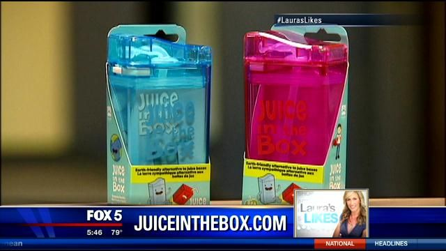 17 Best Images About Juice In The Box On Pinterest