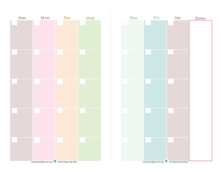 Calendar Sizes Ideas : Best printable blank calendar ideas on pinterest