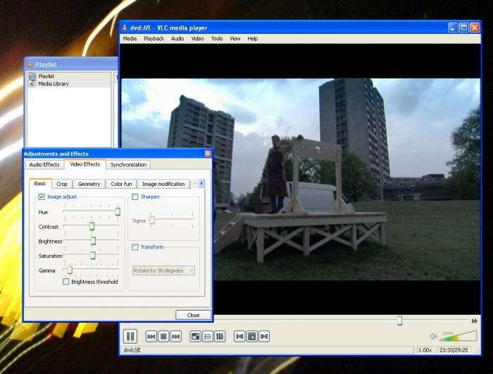 Ever try playing a video but couldn't find the right codec? You might want to download vlc player. Seeing how you can easily find a free download vlc player theres no reason you shouldn't just go and get the free vlc player!
