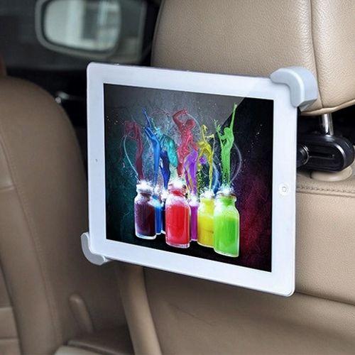 8,88€ inclusive Versand - 360° Universal Tablet Halter - Tablet Halterung - Auto PKW KFZ Nackenstützen Kopfstützen Halter Halterung