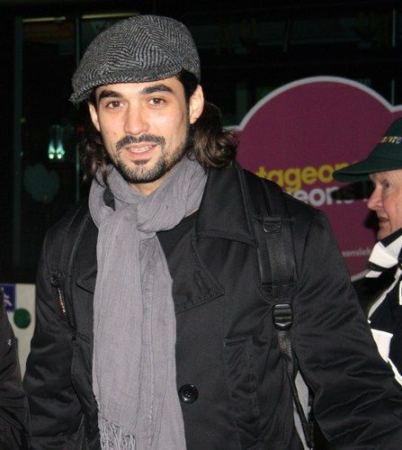 Yes... Florent Mothe... just for me... muahahahaha...