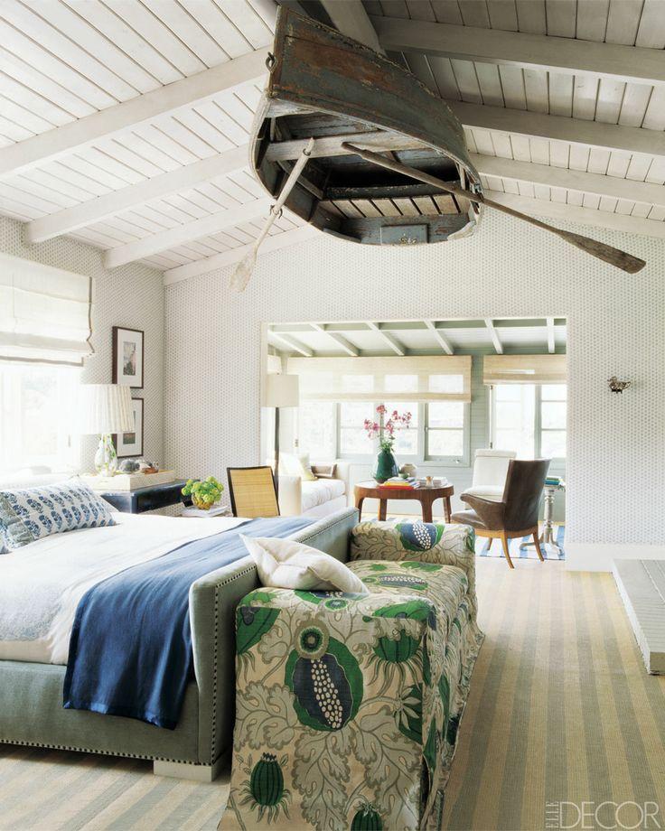 11 inspiring bedrooms with spirited summer decor