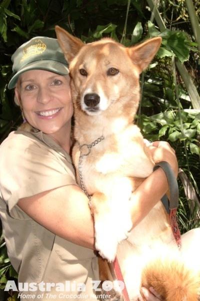 Australial dingo fuck girl — photo 9