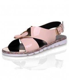 Страница 2 - Сандалии. Модная женская обувь в интернет-магазине Mario Muzi | Харьков, Киев, Украина