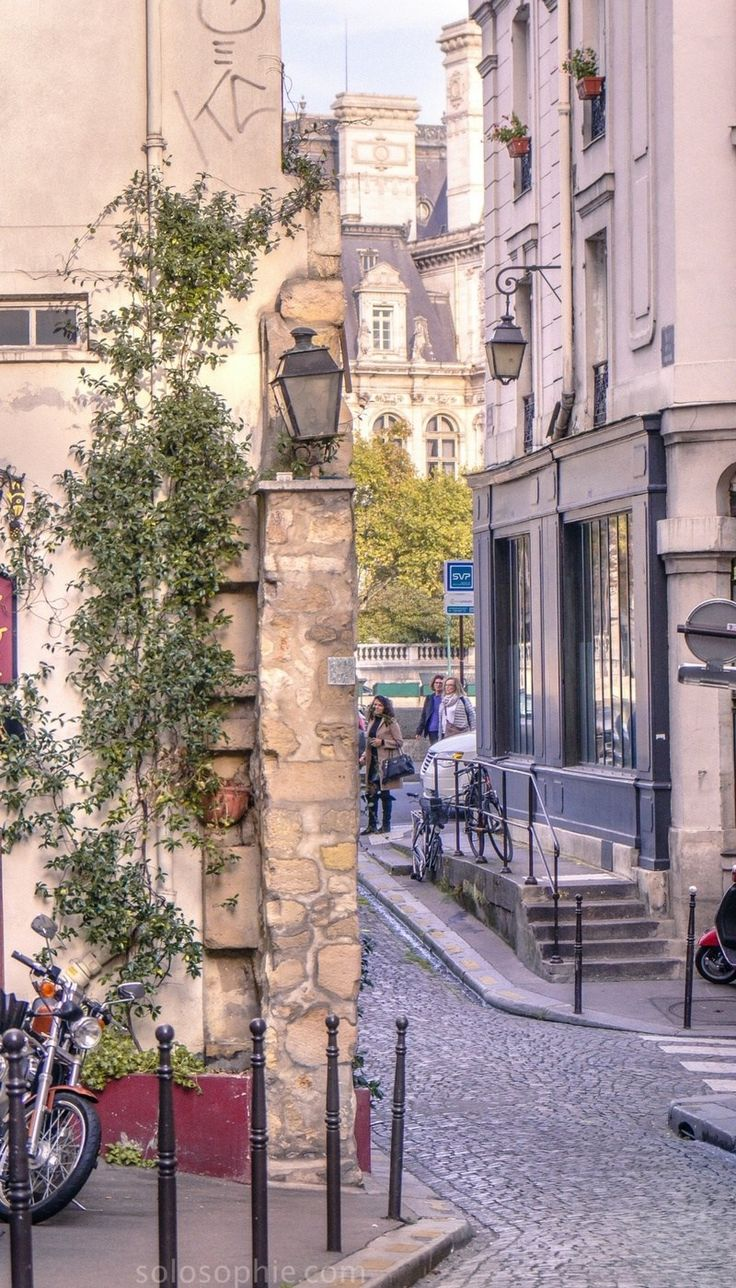 Ile de la Cité Guide, Paris, France: the very best things to see and do on Île de France in the very heart of the city of lights.