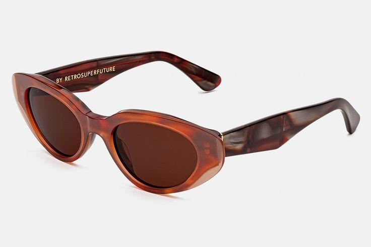 Super - Drew Carusa Sunglasses