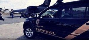 A Polícia Federal (PF) realizou hoje (21) uma operação para desarticular uma quadrilha responsável por diversos assaltos a agências da Caixa Econômica Federal em Pernambuco e Alagoas. A maior parte do ...