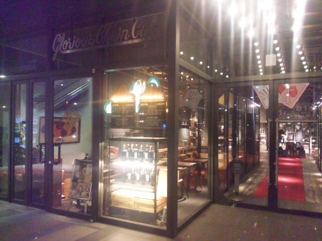 Shibuya-Shop