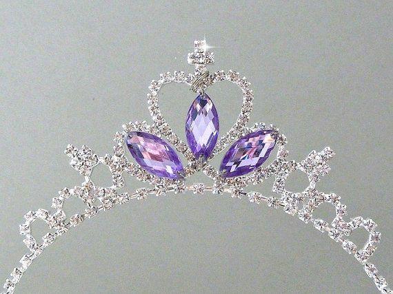 PRINCESS SOFIA HEADBAND princess sofia crown by LikeTheStars