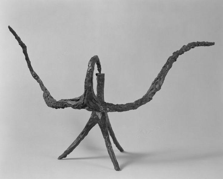 Alexander Calder American, 1898–1976, Antlers