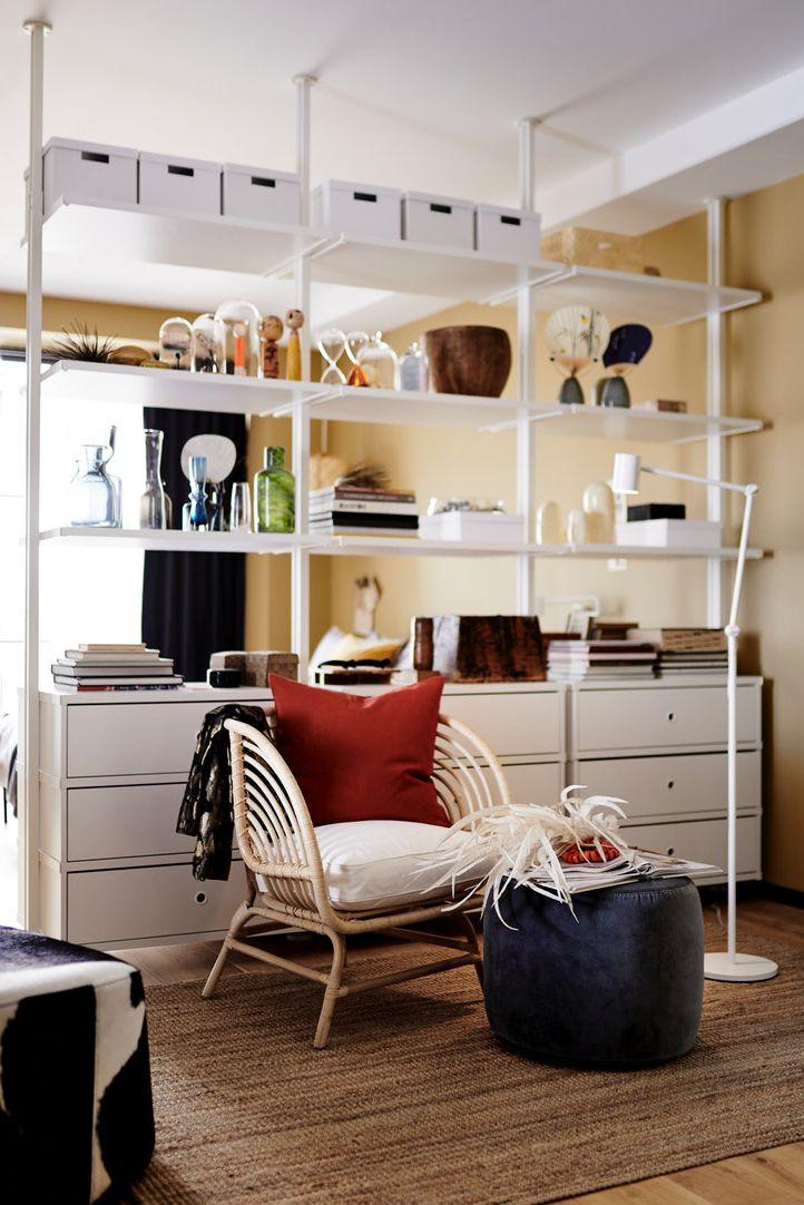 Mobel Einrichtungsideen Fur Dein Zuhause Elvarli Raumteiler