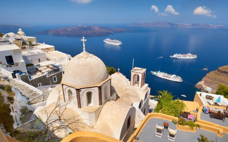 Read our insider's guide to getting to Santoríni, as recommended by Telegraph Travel. Find expert advice on flights, transfers, cruising and car hire.