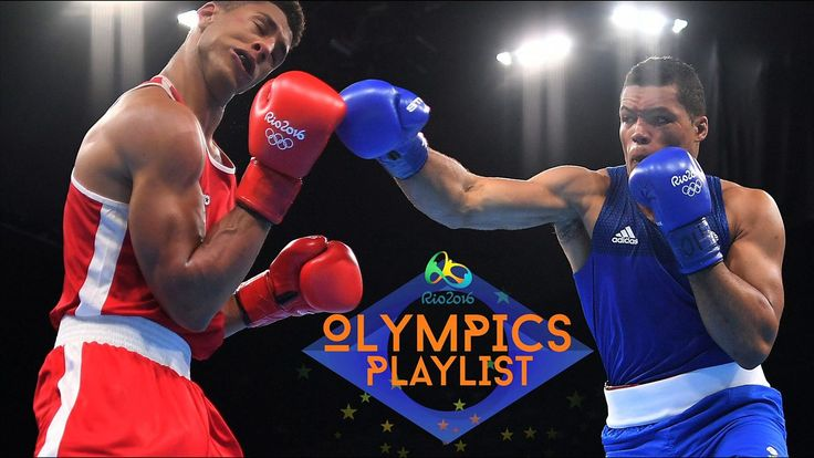 Highlights of Day 16 of the Rio Olympics. 22nd August 2016