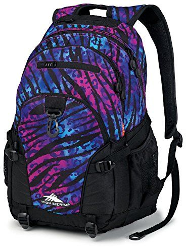 17 Best ideas about High Sierra Backpack on Pinterest | Book bags ...