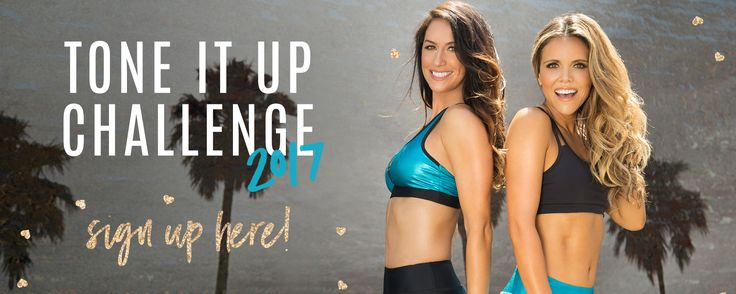 ToneItUp.com | Tone It Up with your trainers Karena and Katrina, workouts, recipes, lifestyle & community!