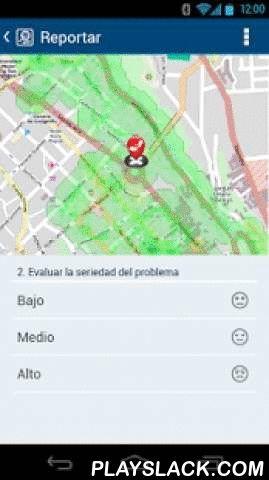 Observatorio ATT - Bolivia  Android App - playslack.com , Observatorio ATT es un servicio que permite a los usuarios de teléfonos celulares, comparar objetivamente la calidad que ofrecen las redes de los operadores a sus usuarios. Utilice Observatorio ATT para comparar la cobertura de su operador con otros operadores en su área. Cree su propio mapa de cobertura móvil personalizada para su Smartphone-Gratis!Con Observatorio ATT se puede comparar la cobertura de su compañía con los demás en su…