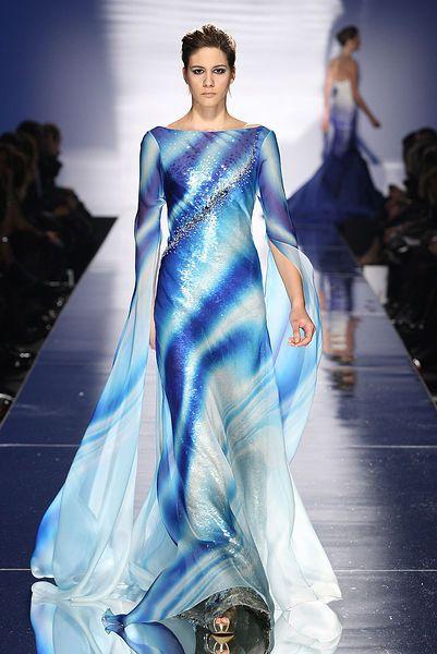 Rami Al-Ali - Couture - Spring-summer 2011 - Flip-Zone