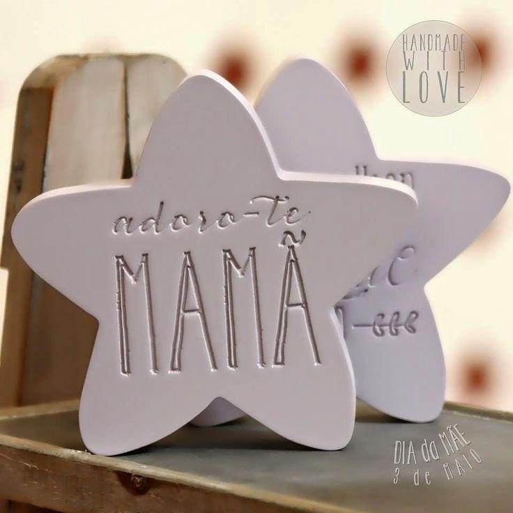 Adoro-te mamã, mothers day, dia da mãe