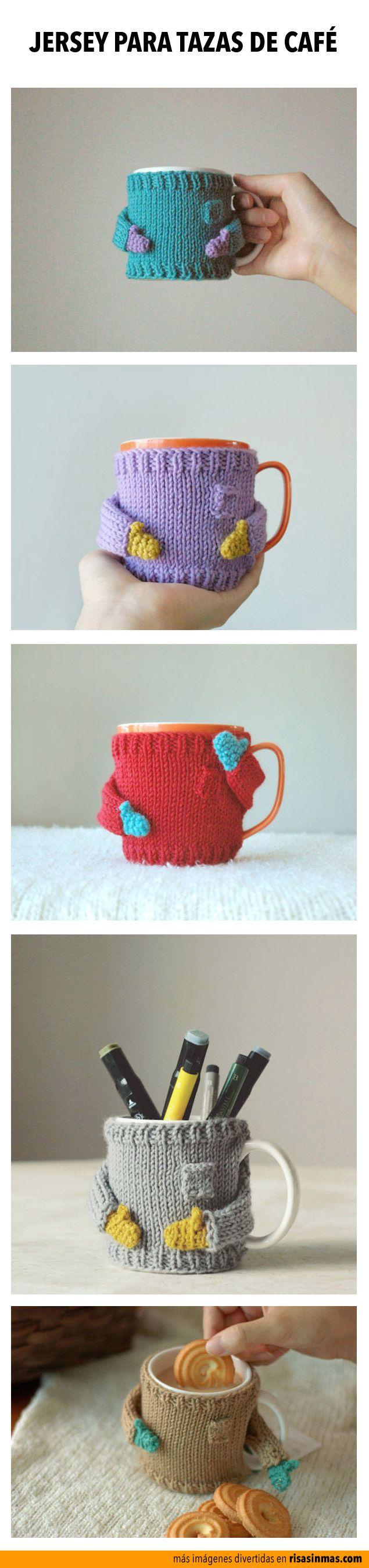 cute mug cozy!