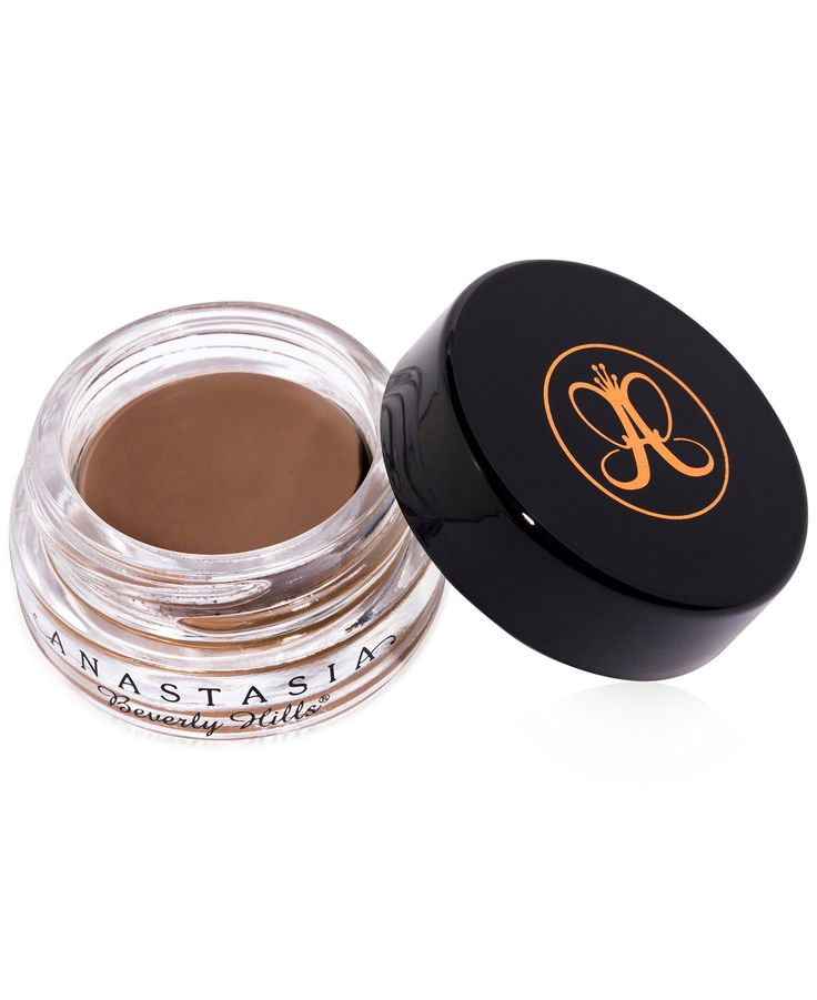 Anastasia Beverly Hills DIPBROW Pomade - Makeup - Beauty - Macy's chocolate brown