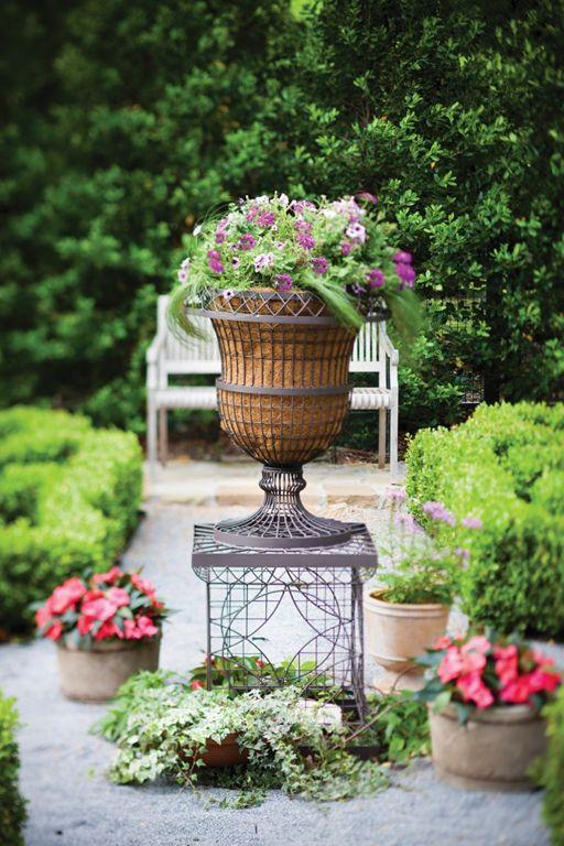 101 best Italian gardens images on Pinterest Italian garden