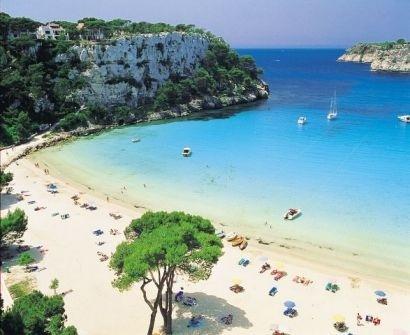 Cala Galdana - Menorca