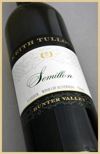 Keith Tulloch Winery - Hunter Valley