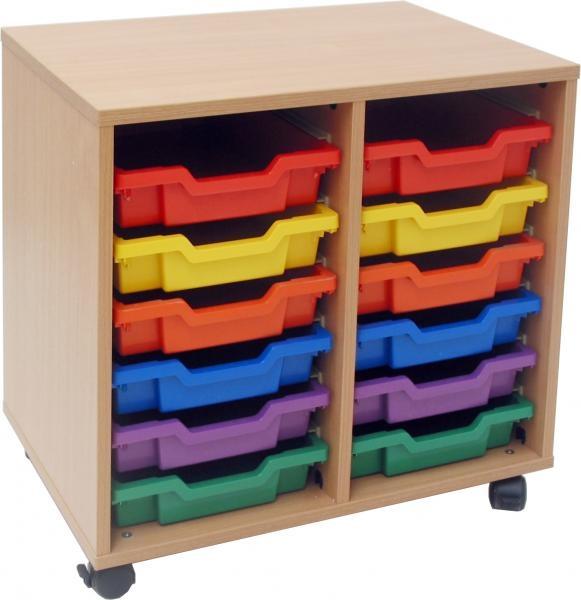 Classroom Storage   12 Tray Unit, Would Be Great For Sketchbooks ·  Classroom FurnitureSchool FurnitureNursery ...