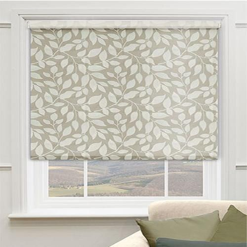 Premier Decorative Roller Shade Window Treatments Ux Ui