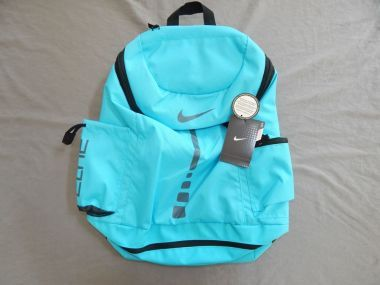 Nike Elite Basketball Backpack Bag Laptop Sleeve Shoe Pocket ...