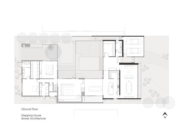 Architecture Drawing Of House 148 best residential | plans, sections, elevations images on