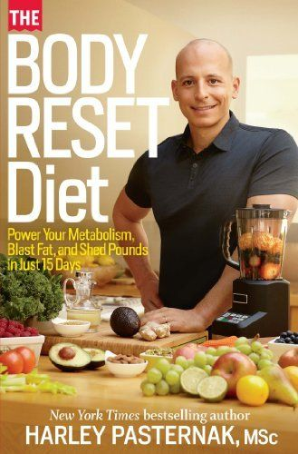 The Body Reset Diet: Power Your Metabolism, Blast Fat, and Shed Pounds in Just 15 Days by Harley Pasternak Just bought this for my KOBO