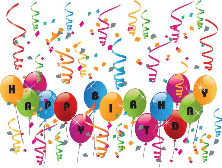 happy birthday balloons - Google Search