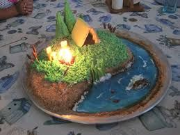 Image result for rock climbing cake ideas