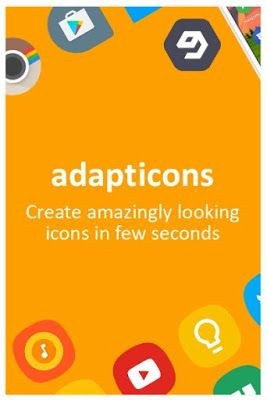 Adapticons APK for Android Mod Apk Free Download For