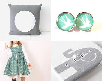 azul by Maria Fiter on Etsy--Pinned with TreasuryPin.com