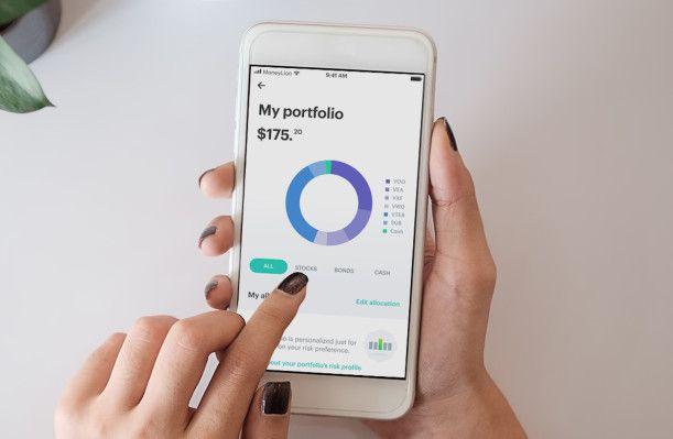Us Mobile Bank Moneylion Raises 100 Million At Near Unicorn