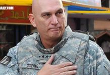 OBAMA IS PISSED! Top Army Chief Of Staff General Drops Bombshell About Him As He Resigns