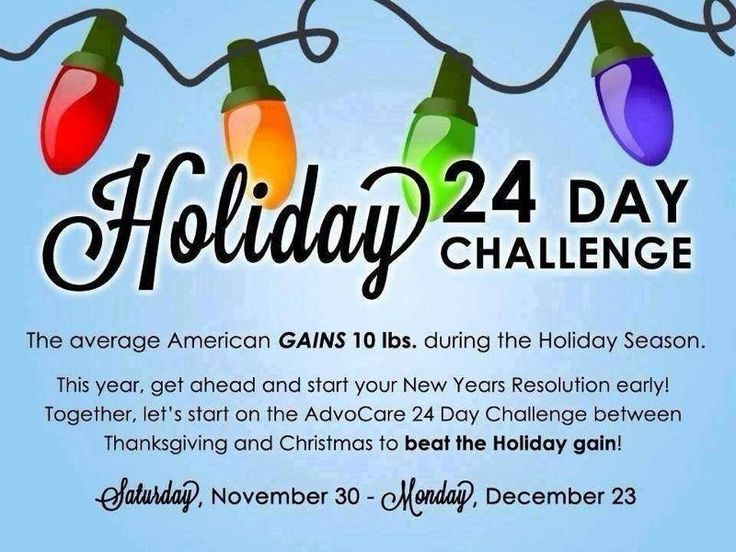 AdvoCare Recipes: Meal Plan Day 9 - Time 2 Save Workshops