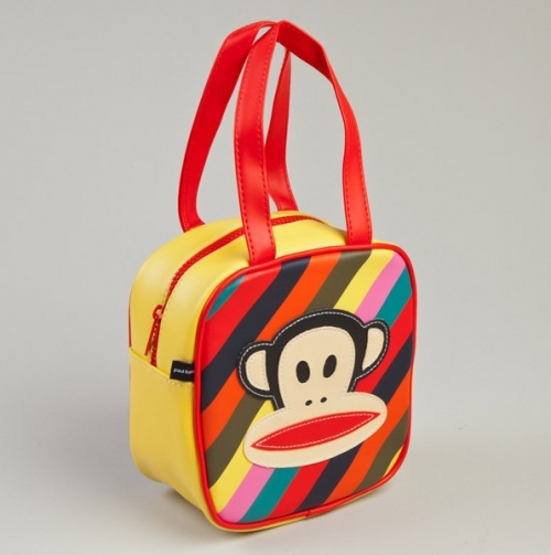 Paul Frank Bag ready to be used