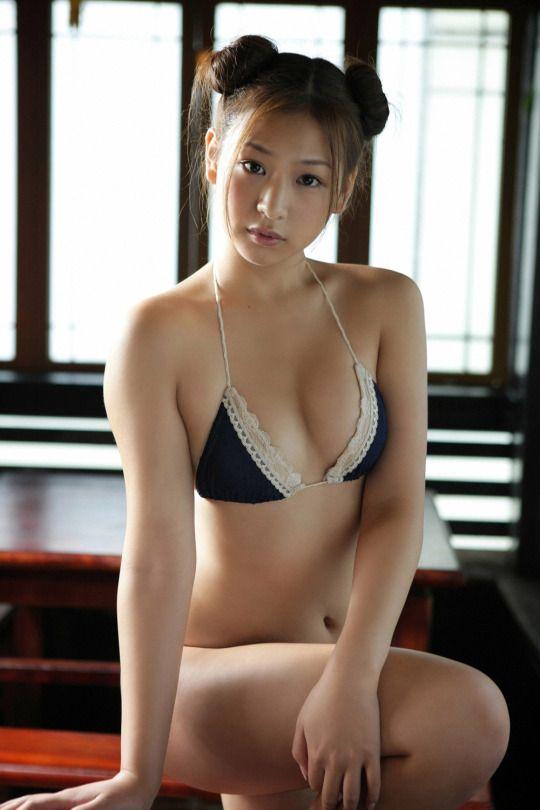 Ropesam Ayaka Sayama 佐山彩香 Pinterest Posts