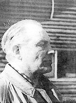 Jan Lipke, a dock worker from Riga, witnessed the mobile killing units at work in the Riga ghetto. He then decided to help as many Jews as possible to escape and took a job at a firm where Jews from the ghetto worked as forced laborers. Of the 40,000 Jews from Riga not even a hundred were alive at the liberation. Of these, 42 had been saved by Jan Lipke.