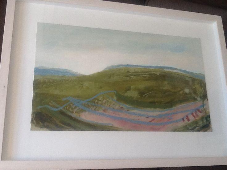 Sold Nathan Davies
