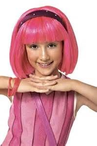 The 25 best Personajes de lazy town ideas on Pinterest  Chica de