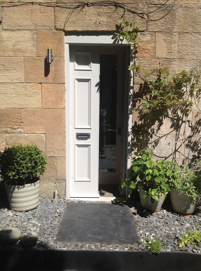 storm doors & 21 best My house in Glasgow x images on Pinterest | Glasgow House ...